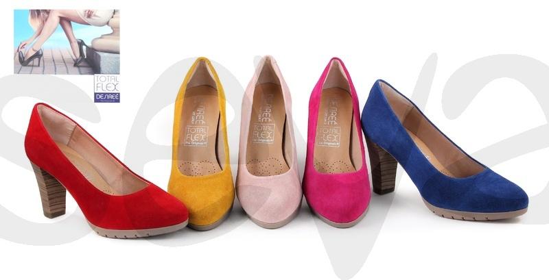 Elche Shoes Online